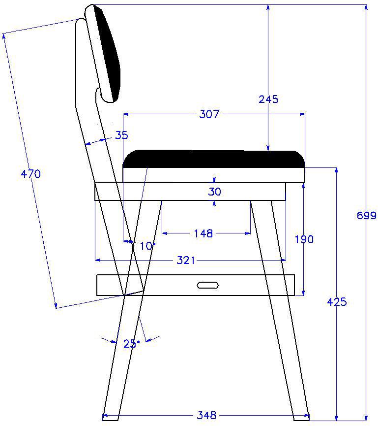 Скамейка из трубы своими руками чертежи фото